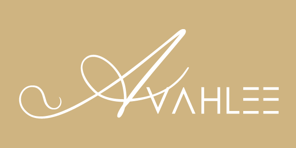 Avahlee Logo Solid 1 color