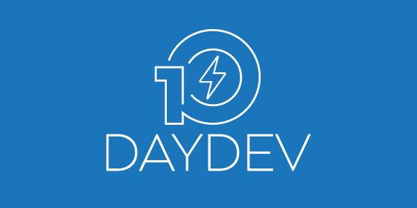 10 DayDev Solid 1 color